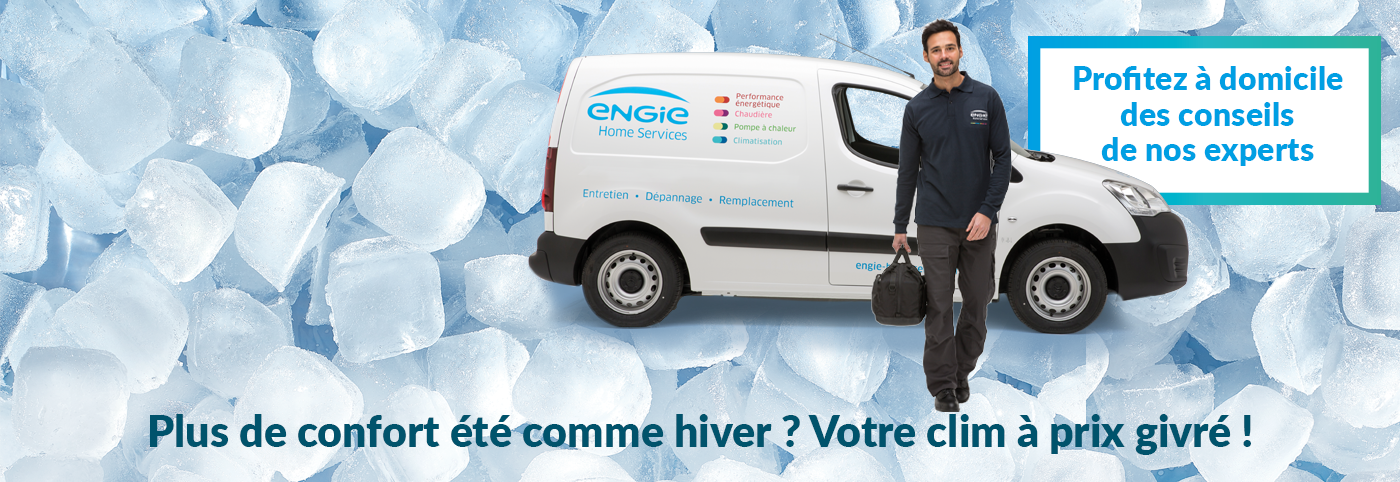 Les Semaines Givrees 2019 Engie Home Services