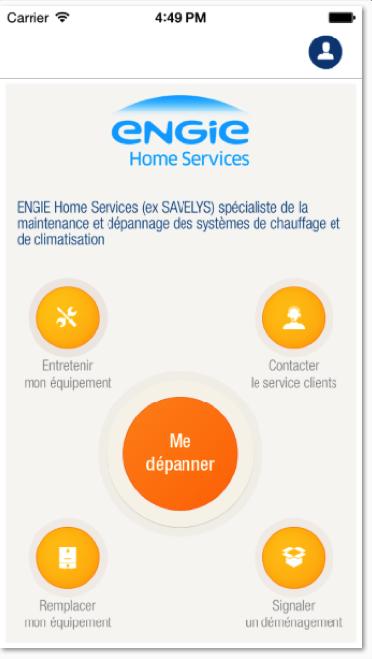 conseil d couvrez l appli engie home services engie home services. Black Bedroom Furniture Sets. Home Design Ideas