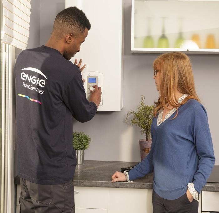 Agence Engie Home Services