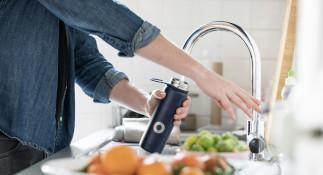 Adoucisseur d'eau : comment ça fonctionne ?