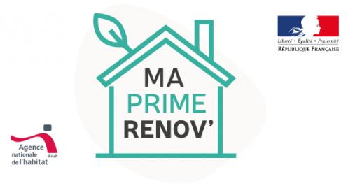 MA PRIME RENOV